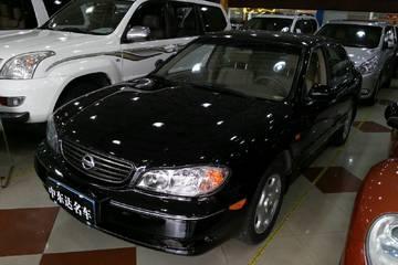 日产 风度 2001款 2.0 自动 三代