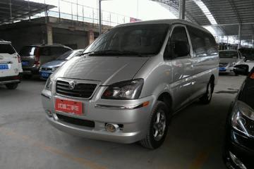 东风 菱智 2010款 2.0 手动 Q7标准版7座