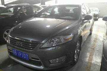 福特 蒙迪欧 2010款 2.3 自动 豪华型