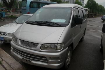 东风 菱通 2005款 2.0 手动 先锋版7-9座