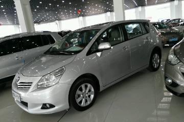 丰田 逸致 2011款 1.8 自动 G豪华多功能版7座