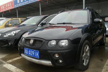 MG MG3 SW 2009款 1.4 手动 豪华型野酷版