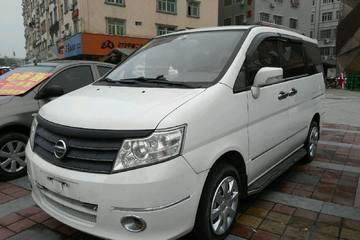 日产 帅客 2011款 1.5 手动 标准型5座