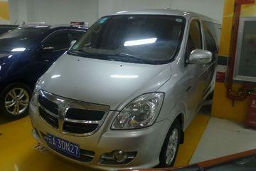 福田 蒙派克 2012款 2.8T 手动 商务版标准型长轴 柴油