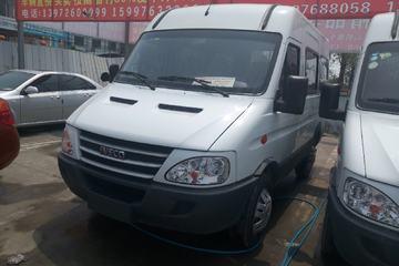 依维柯 宝迪 2012款 2.5T 手动 A32 5-9座 柴油
