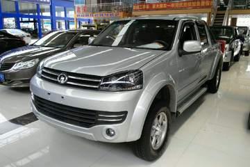长城 风骏 2013款 2.8T 手动 欧洲大双排精英型四驱 柴油