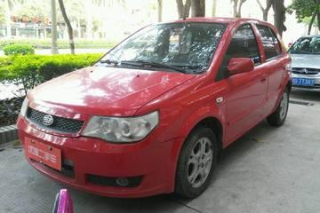 天津一汽 威志两厢 2009款 1.5 自动 旗舰型