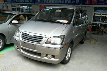 东风 菱智 2008款 2.0 手动 Q3标准型短车7座