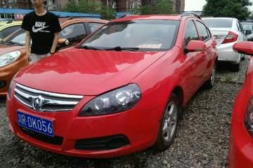 长安 CX30两厢 2010款 1.6 手动 豪华型