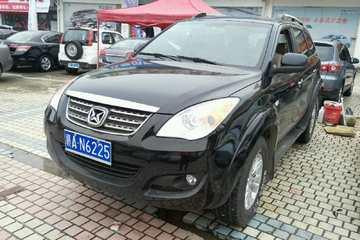 江铃 驭胜 2011款 2.4T 手动 豪华型后驱 柴油