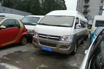 九龙 天马商务车 2010款 2.4 自动 A5豪华型4RB2