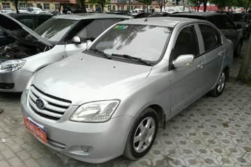 天津一汽 夏利N5 2011款 1.3 手动 豪华型气囊
