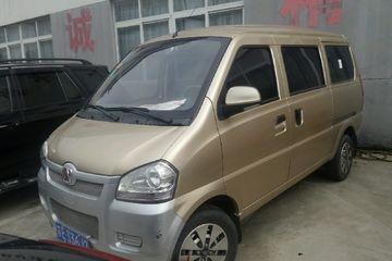 北京汽车 威旺306 2012款 1.3 手动 基本型7座