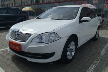 中华 骏捷FSV 2011款 1.5 手动 新锐版标准型