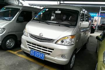 长安 长安之星S460 2011款 1.3 手动 标准型7座