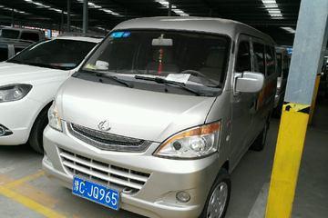 长安 长安之星S460 2009款 1.0 手动 标准型