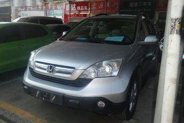 本田 CR-V 2007款 2.0 自动 Exi经典型四驱