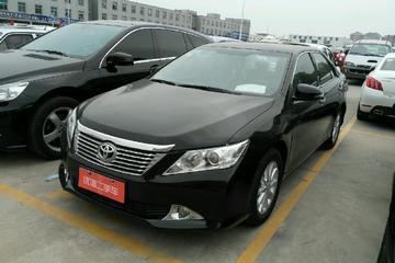 丰田 凯美瑞 2012款 2.0 自动 200G经典豪华版