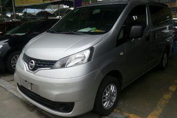 日产 NV200 2011款 1.6 手动 尊雅型223座