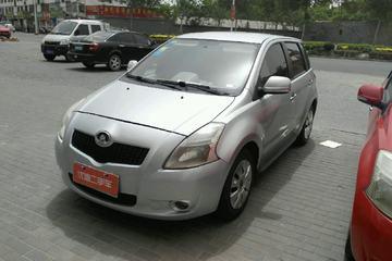 长城 炫丽 2009款 1.5 自动 豪华型