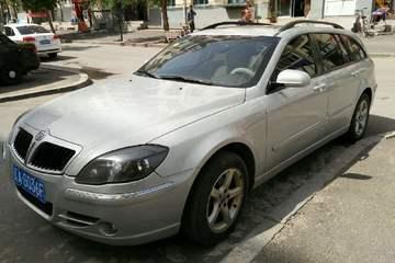 中华 骏捷Wagon 2009款 1.8 手动 豪华型
