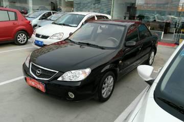 海马 福美来三厢 2008款 1.6 手动 GLS豪华型