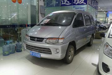 东风 菱智 2014款 1.5 手动 V3豪华型7座