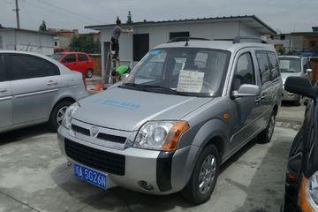 福田 迷迪 2010款 1.3 手动 标准型宜商加长版