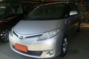 丰田 普瑞维亚 2006款 2.4 自动 豪华型7座前驱