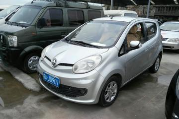 长安 奔奔 2010款 1.0 手动 MINI舒适型