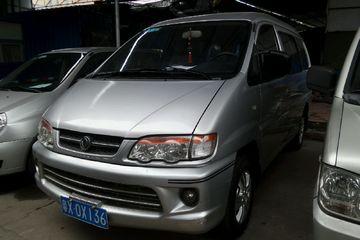 东风 菱智 2012款 1.6 手动 商用实用型7座