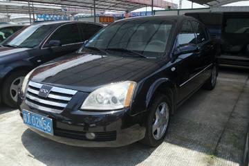 奇瑞 A5 2006款 1.6 手动 舒适型