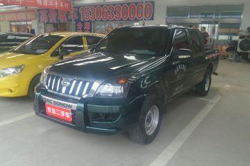 广汽吉奥 财运 2013款 2.2T 手动 300标准型 柴油