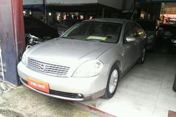 日产 天籁 2004款 2.3 自动 230JM