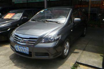 本田 理念S1 2012款 1.3 手动 舒适版