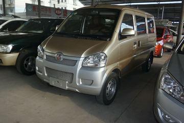 北京汽车 威旺306 2013款 1.2 手动 超值版豪华型A12