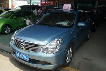 日产 轩逸 2006款 2.0 自动 XE