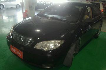 比亚迪 F3 2011款 1.5 手动 舒适型新白金版