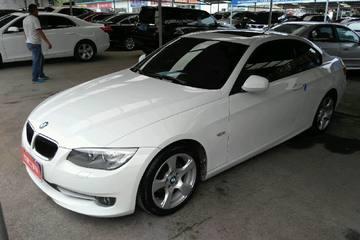 宝马 3系Coupe 2011款 2.0 自动 320i