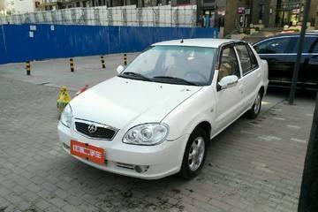 天津一汽 夏利N3三厢 2010款 1.0 手动