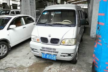 东风 小康K17 2009款 1.0 手动 创业先锋5-8座