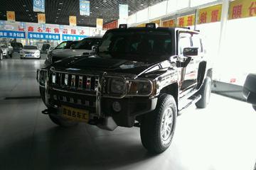悍马 H3 2009款 3.7T 自动
