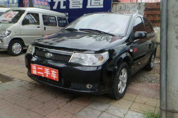 天津一汽 威志三厢 2011款 1.5 手动 标准型铝轮