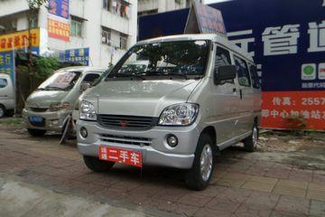 五菱 五菱之光 2010款 1.1 手动 实用型长车身