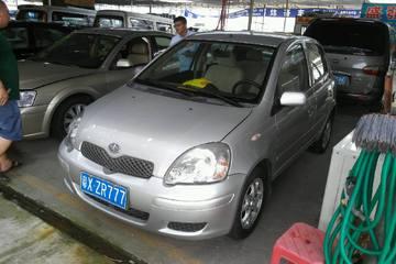 天津一汽 威姿 2007款 1.3 自动 豪华型