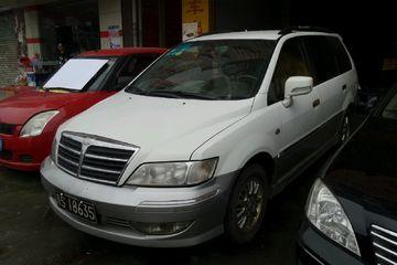 三菱 菱绅 2004款 2.4 自动 尊贵型6-7座
