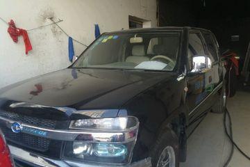 安驰 威豹 2009款 2.8T 手动 前驱 柴油