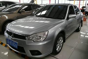 东南 菱悦 2012款 1.5 手动 豪华版