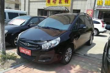江淮 和悦RS 2011款 1.8 手动 优雅型5座RS