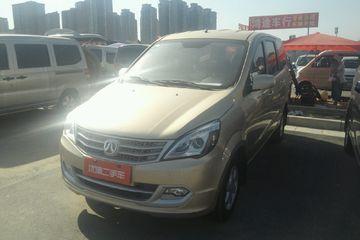 北京汽车 威旺M20 2014款 1.5 手动 实用型BJ415A